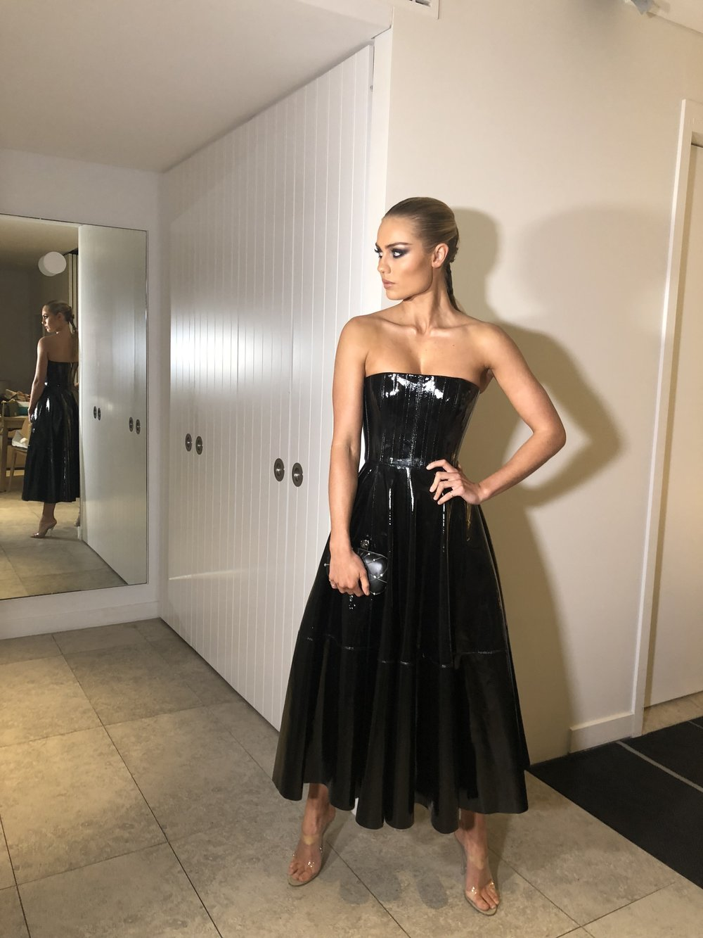 Women Of Style 2018 Awards - Elyse Knowles 1.jpg