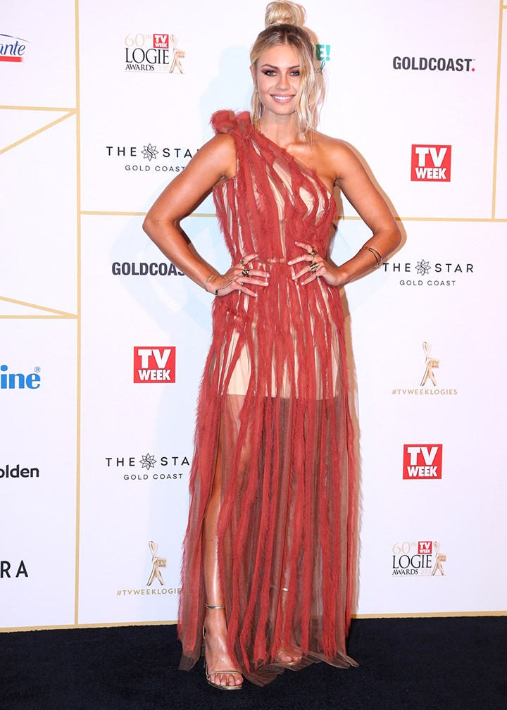 MARIE CLAIRE - BEST DRESSED LOGIES 2018 ELYSE KNOWLES .jpg