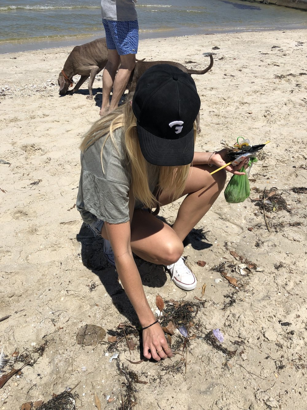 ELYSE KNOWLES - CLEAN UP 2019 4.jpg