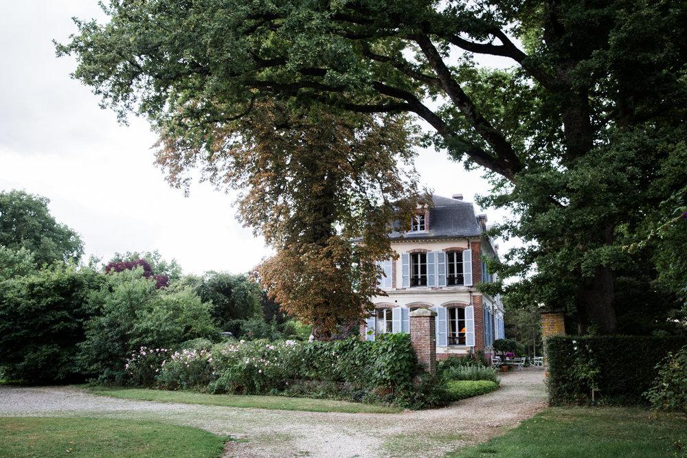 Burgundy | France -
