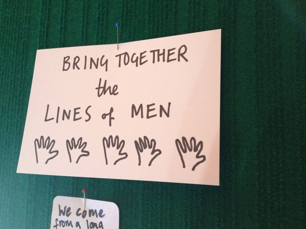 Bring together the lines of men.jpg