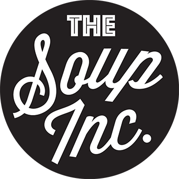the SOUP INC.
