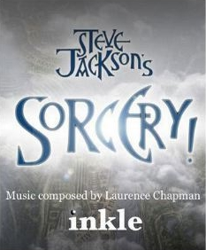 Sorcery (Game Series)