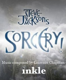 Sorcery! (Game Series)