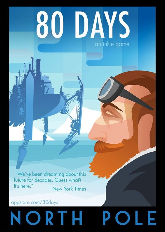 80 Days (Game)