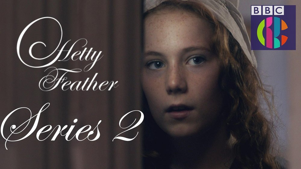 Hetty Feather (CBBC) Additional Music