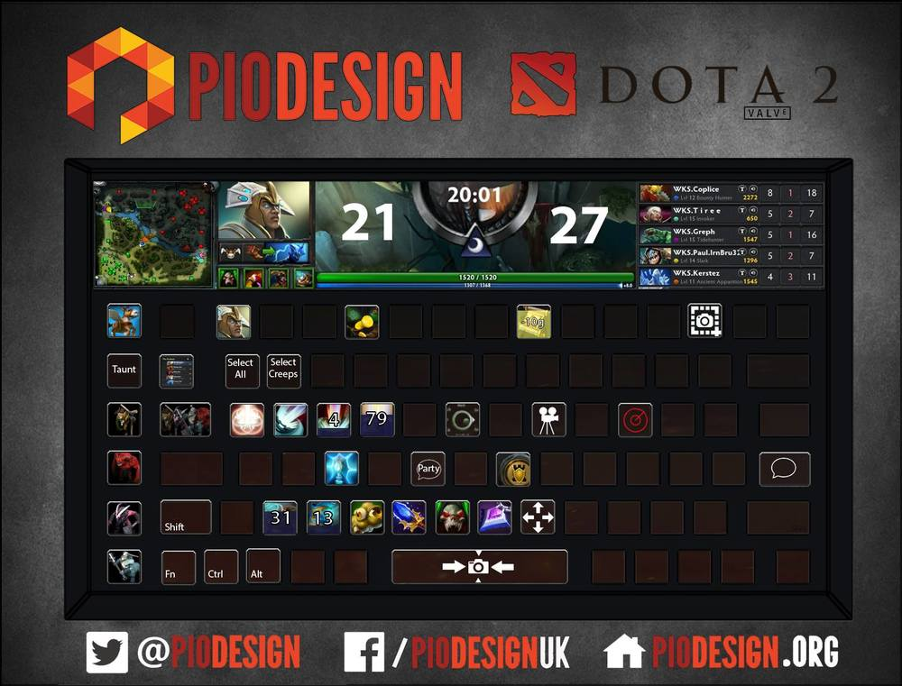 update 2 dota 2 the pio one