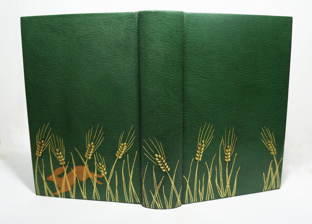 Whole book