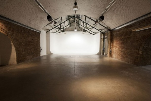 SHOREDITCH STUDIOS -
