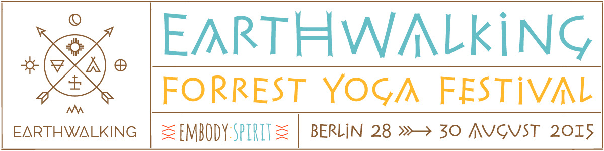 EARTHWALKING FESTIVAL
