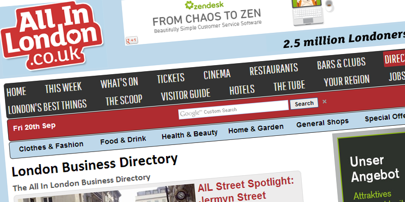all_in_london_local_business_directory