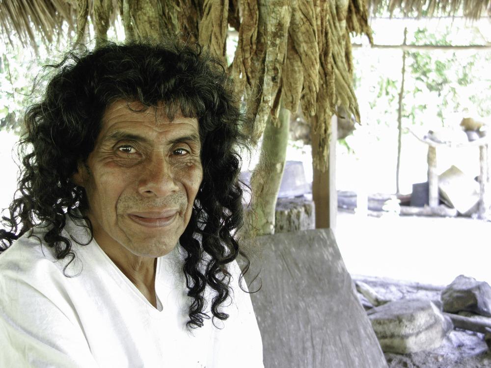 Antonio : the last Maya