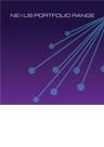 Nexus Portfolio Range Brochure