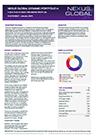 Nexus Global Dynamic BFactsheet