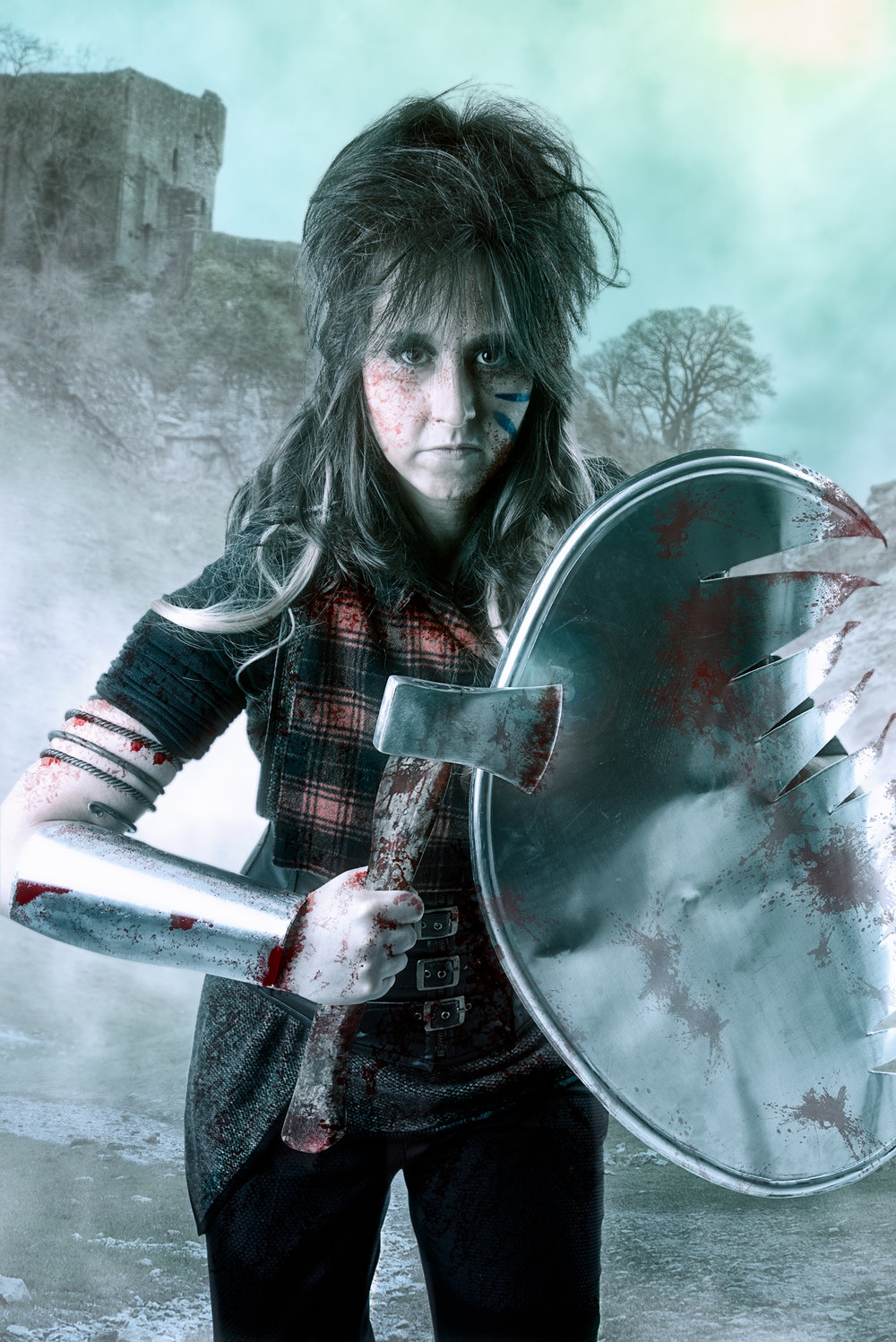 Viking - Shield-Maiden
