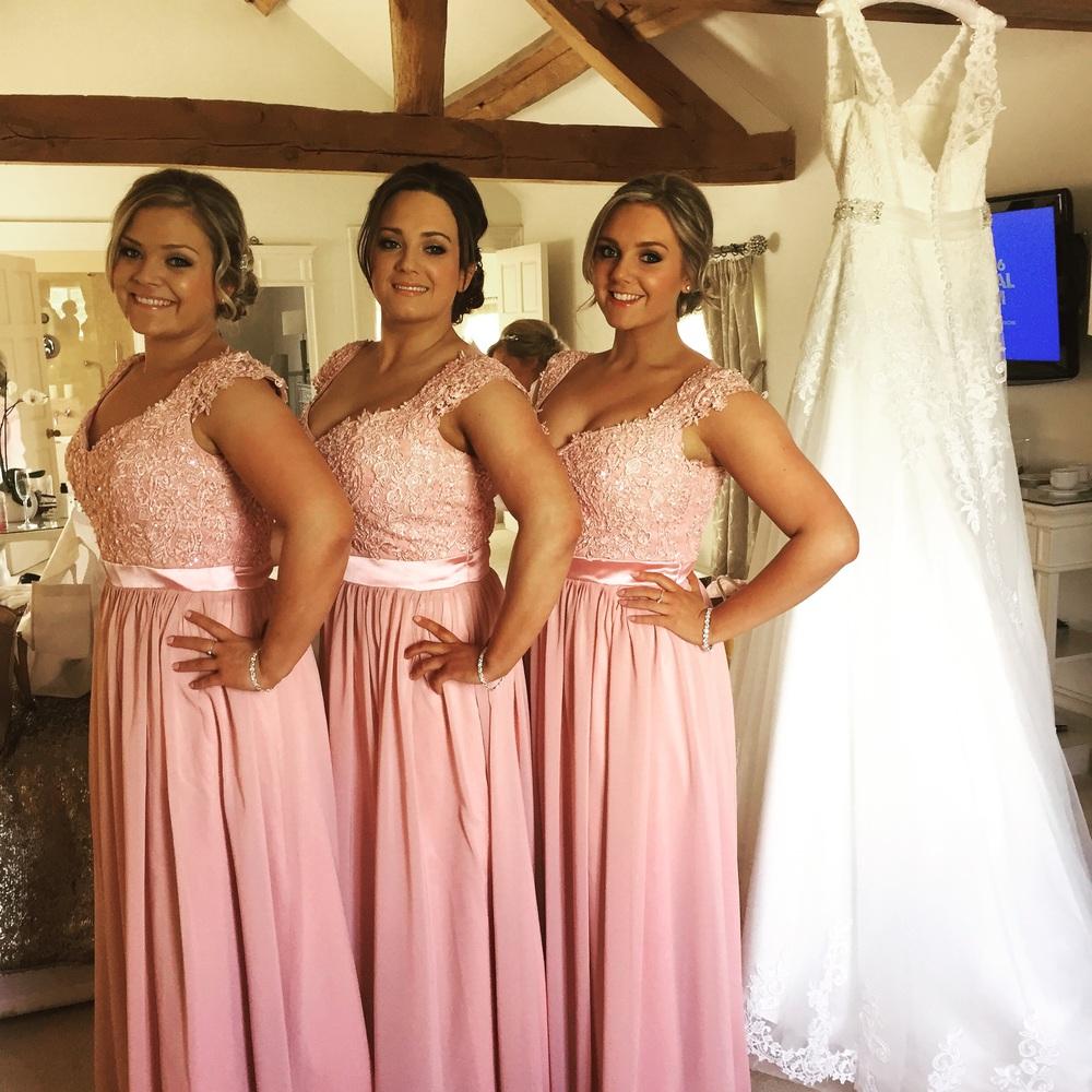 Stunning Melissa, jemma & Rosie x
