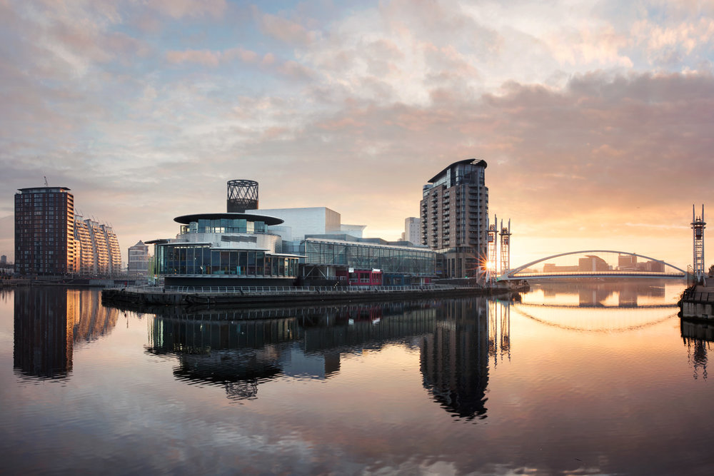 Manchester Salford