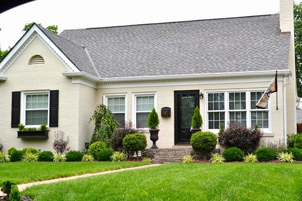 Choosing A Bungalow Exterior Paint Combo Refreshed Designs