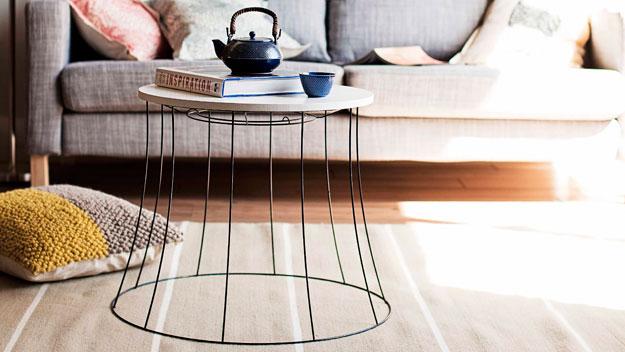 repurposed+light+shade+as+side+table.jpg