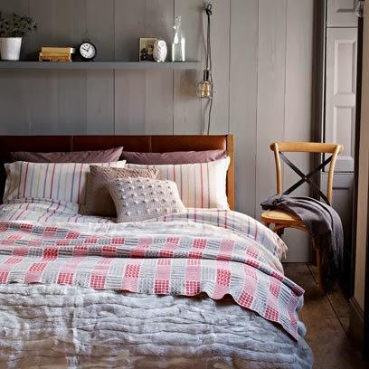 John Lewis Organic Bedding