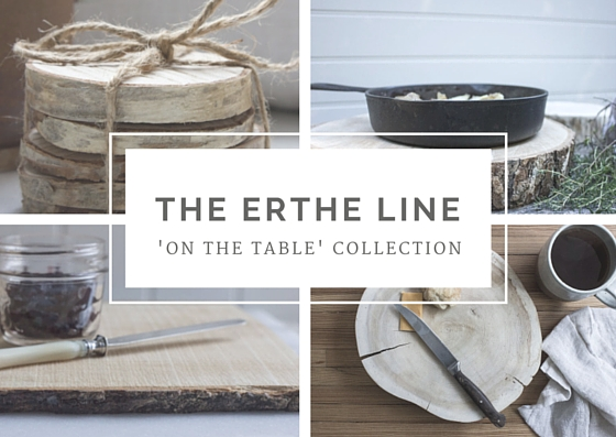 'On the Table' Collection.jpg