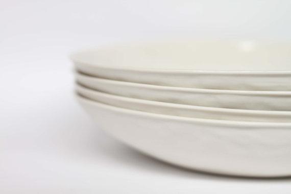 organic pasta bowl