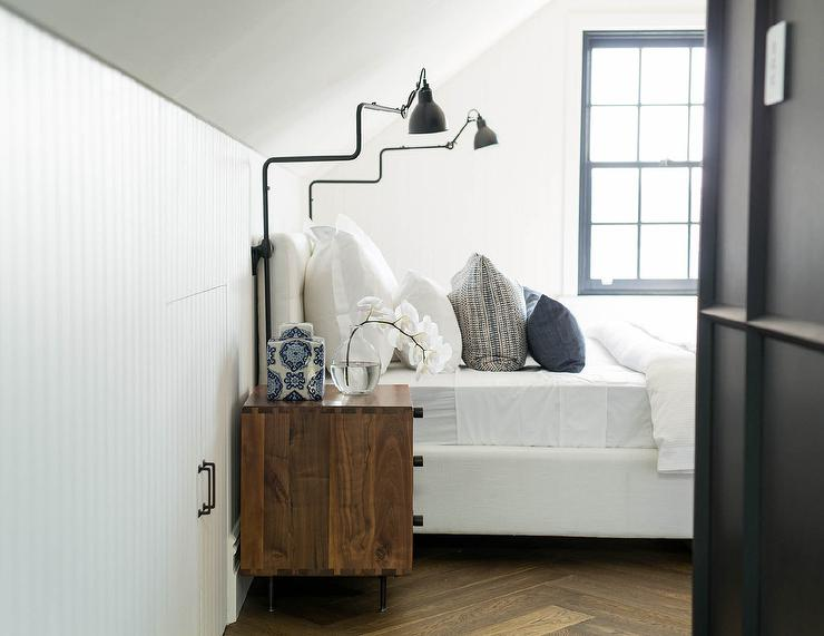 how to create an inviting guest bedroom at the cottage