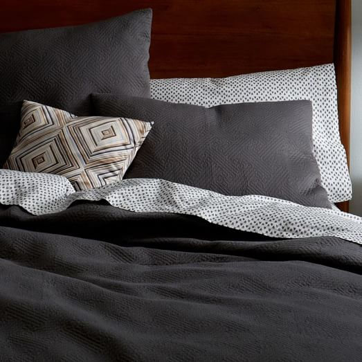 west elm organic bedding