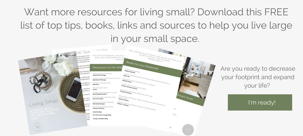 free living small resource list