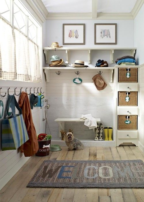 5 Essentials For A Functional Entryway Even If It S