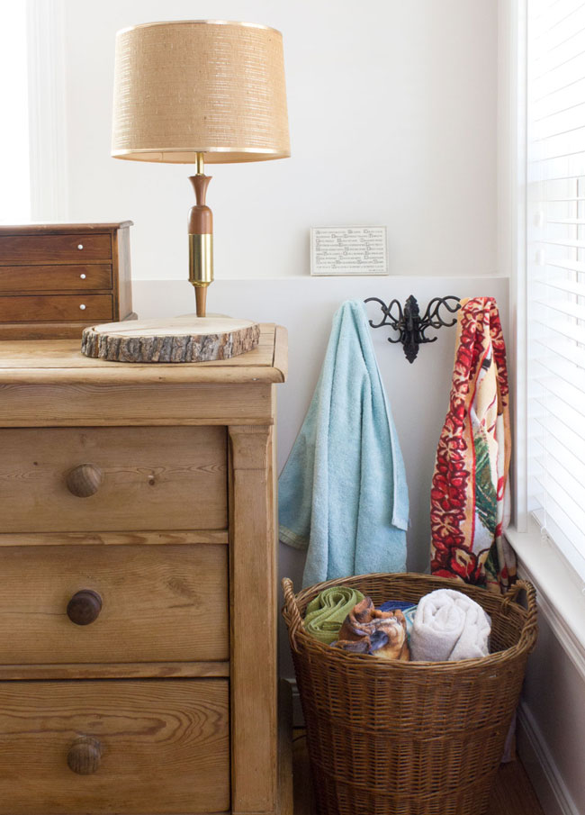 top 5 summer entryway organization tricks