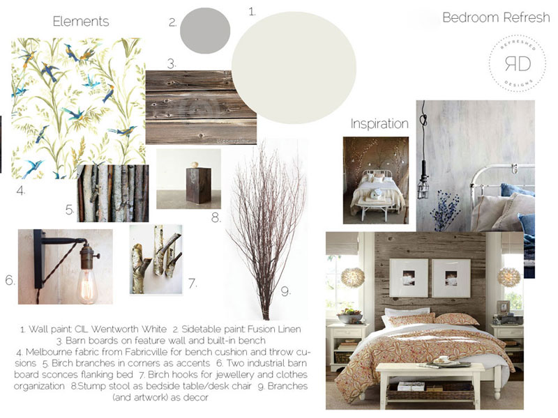 Personalized Online Design and Decor Coaching