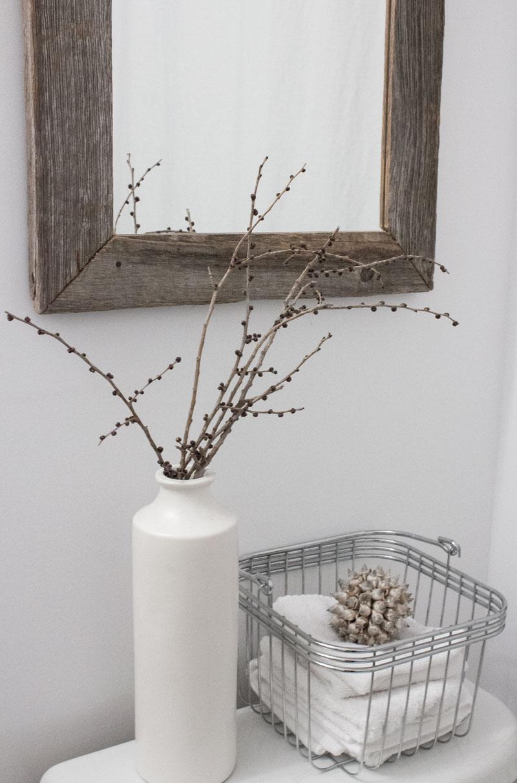 6 tricks to a healthy eco-friendly bathroom