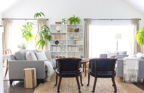 How to curate a simple home —Refreshed Designs