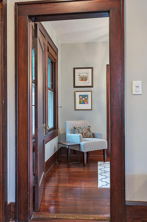 paint colours that go with natural wood trim �refreshed