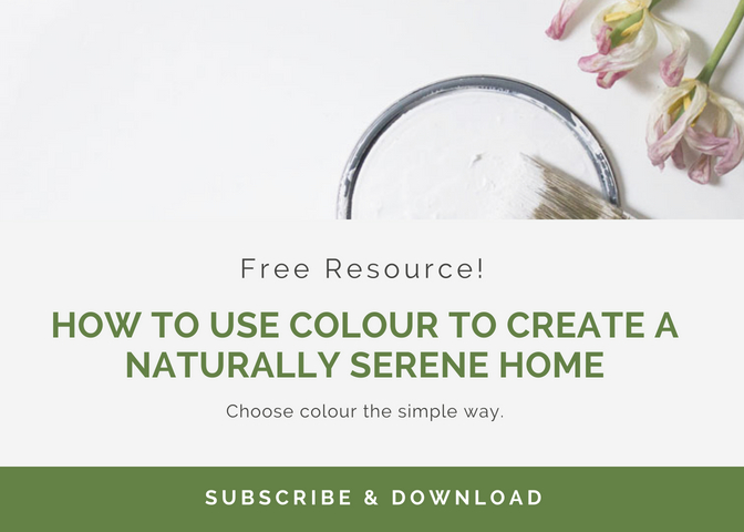 A colour workbook - how to choose colour for a naturally serene home.jpg