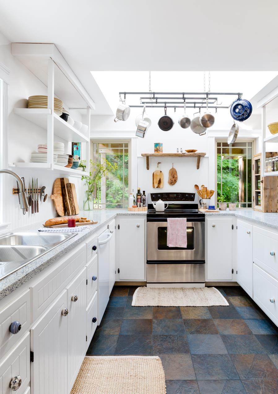 How To Paint Kitchen Cabinets Refreshed Designs