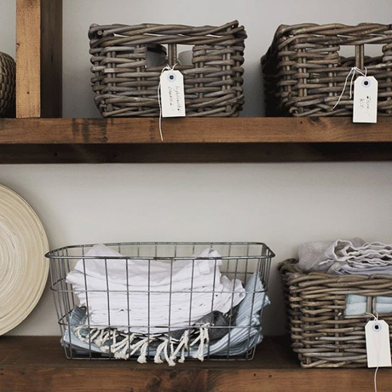 How to Start Decluttering and Organizing at Home