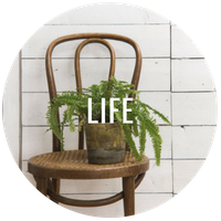 blog on simple living
