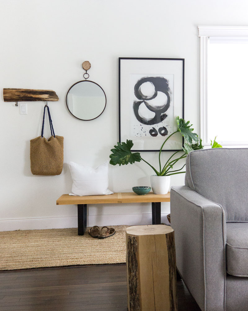 What is essentialism for your home?
