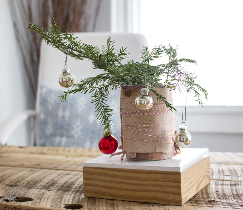 10 Simple DIY Christmas decorations