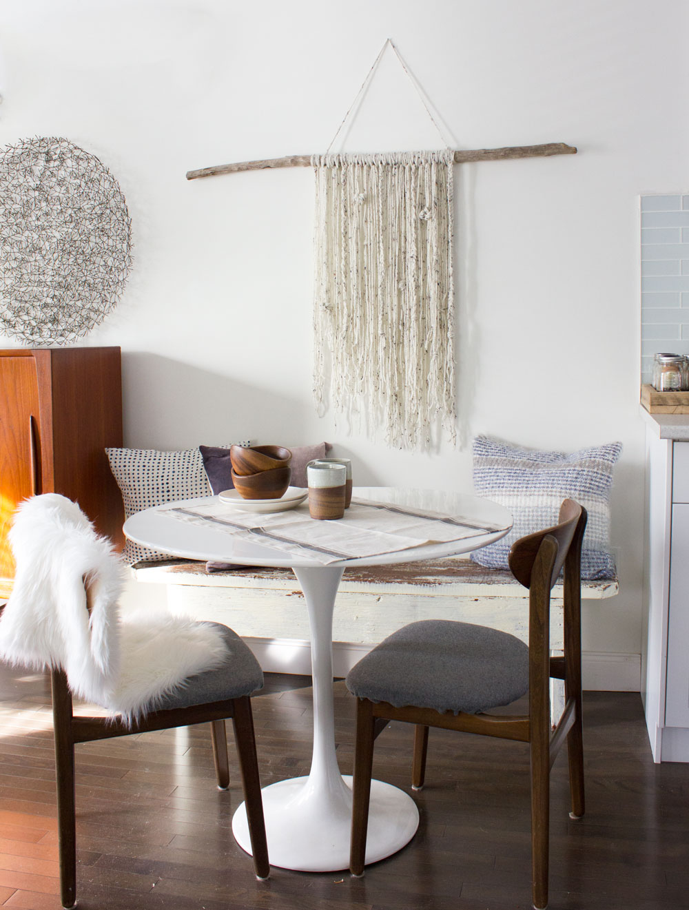 the only 3 decorating rules you'll ever need
