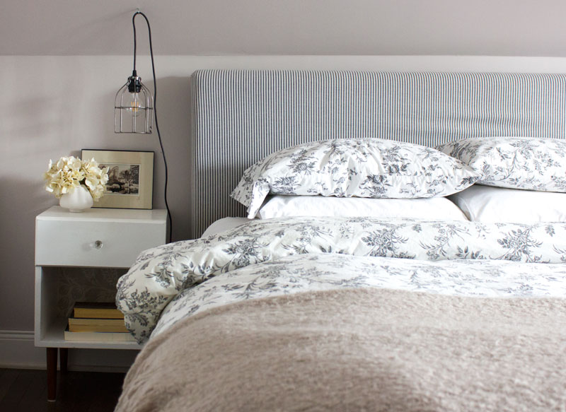 9 simple bedroom hacks for better sleep