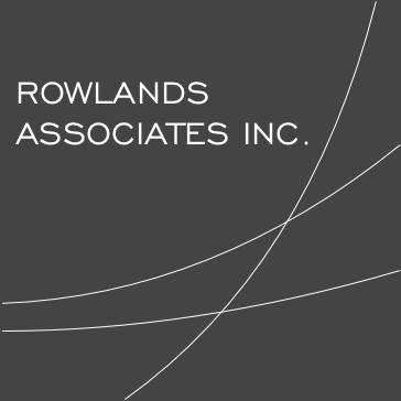 ROWLANDS ASSOCIATES INTERIOR DESIGN