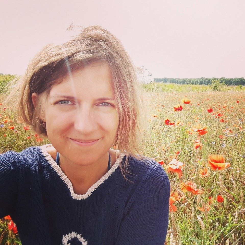 Kristina Volobueva