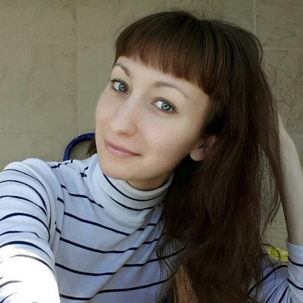 Tatyana Ribalkina