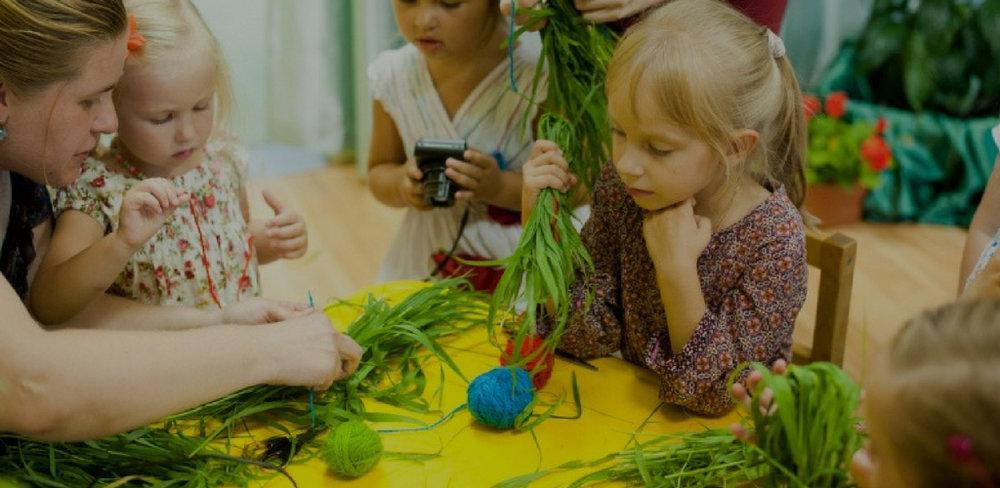 Пошаговая инструкция, - как устроить ребёнка в летний садик