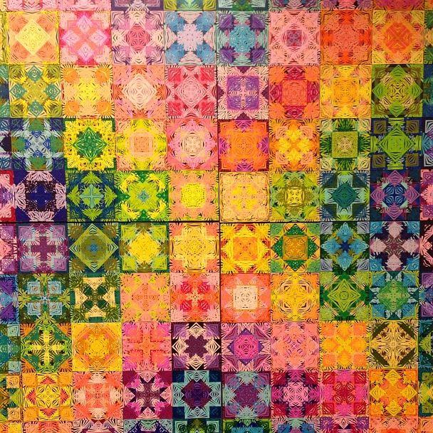 Happy Color a dose of happy color — jodi mckee