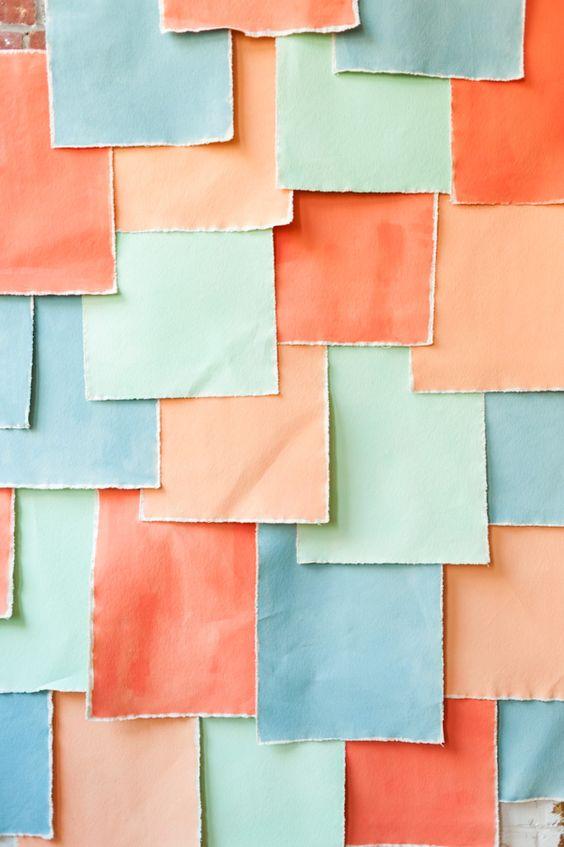 paper + stitch