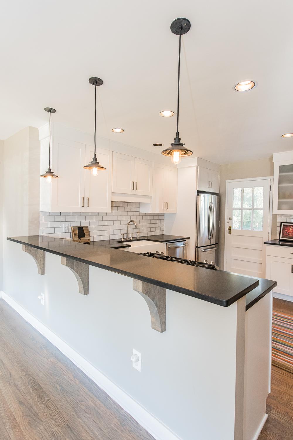 Homewood Kitchen